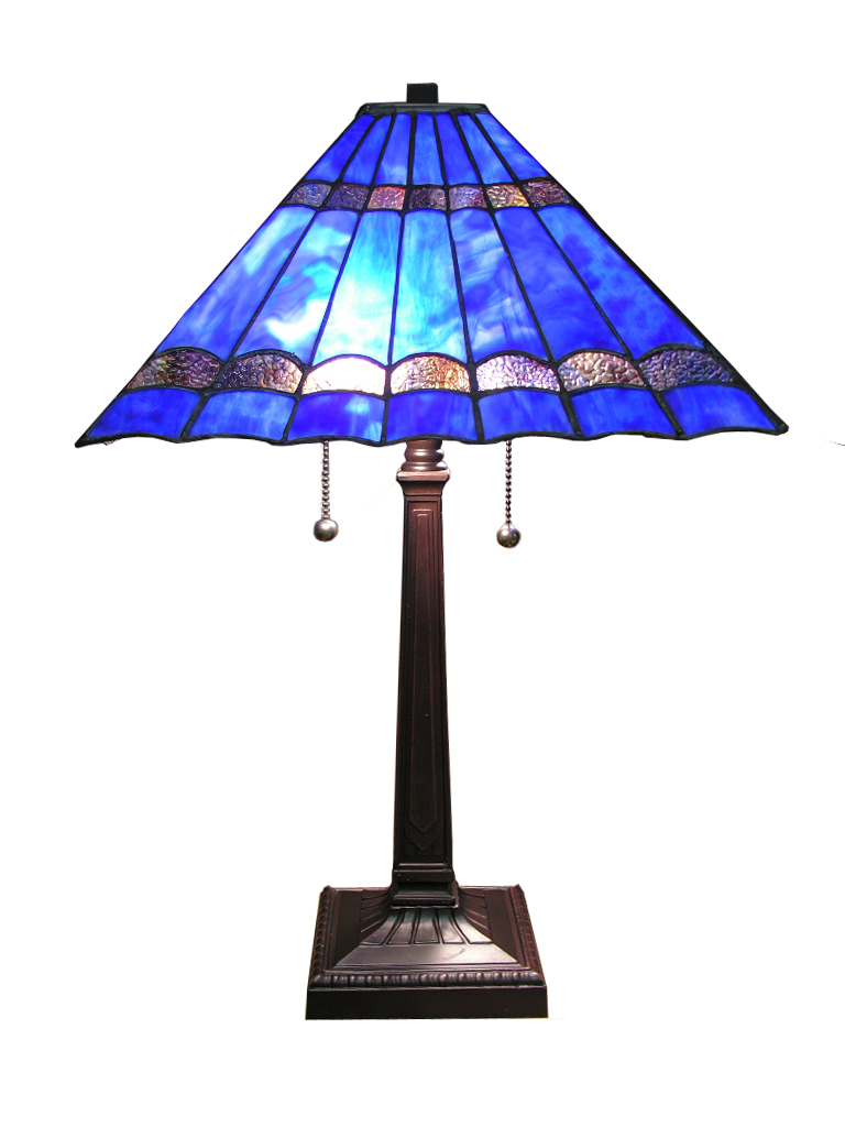 Famous Brand-Style Gothique Table Lamp