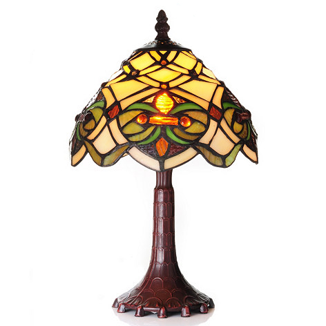 Famous Brand-Style Small Arielle Accent Lamp