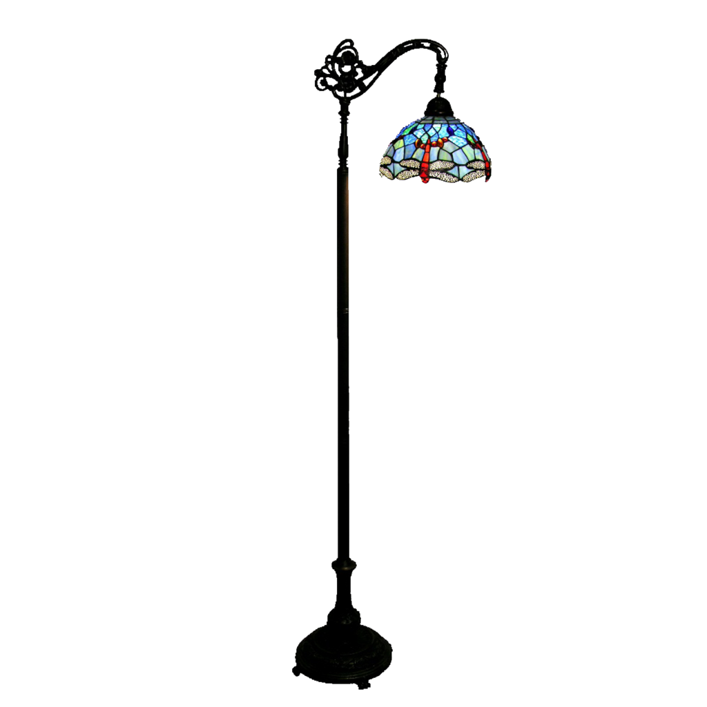 Famous Brand-Style Rome Reading Lamp
