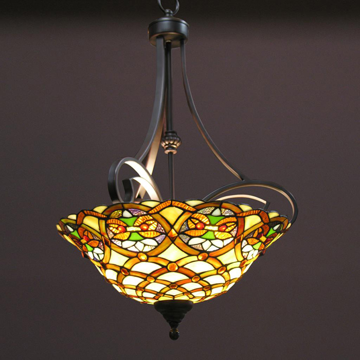 Aimee Famous Brand-Style Chandelier