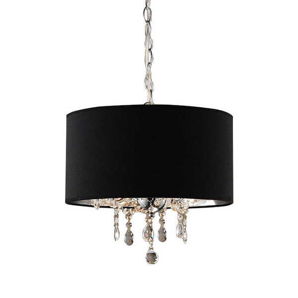 Juliana Crystal Chandelier