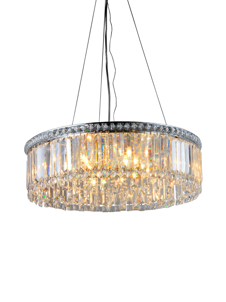 Lucille Crystal Chandelier