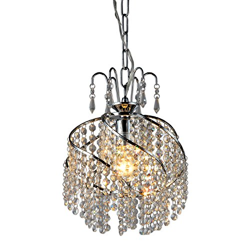 Catherine Crystal Chandelier