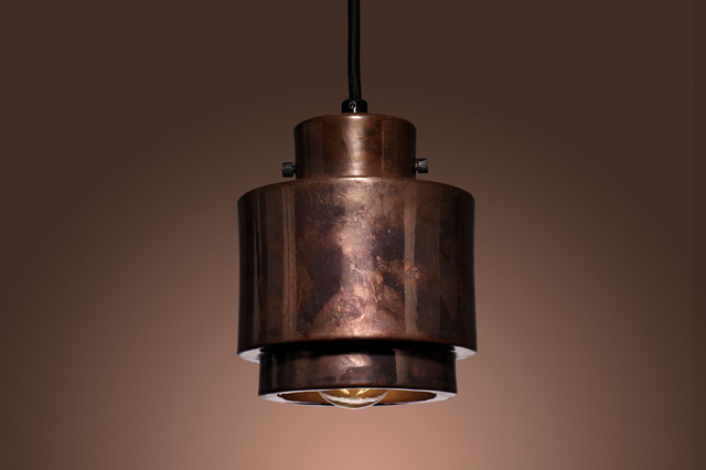 Brian Edison Hanging Light
