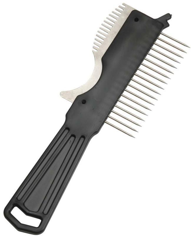 279 BRUSH & RLR CLEANER COMB