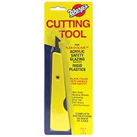 Flex-o-glaze CT12 Acrylic Cutter