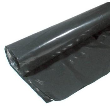 24 FEET X 100 FEET 4 MILILITER BLACK POLYETHYLENE