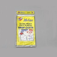 2JC912 9X12 2ML PLST DROPCLOTH