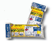 .6 Mil Plastic Drop Cloth