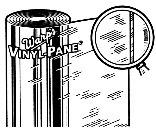 8-MILILITRE 48X25 FEET VINYL PANE