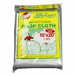 JC1020 1 MILL DROP CLOTH