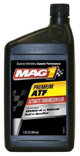 Quart Dex III Automatic Transmission Fluid