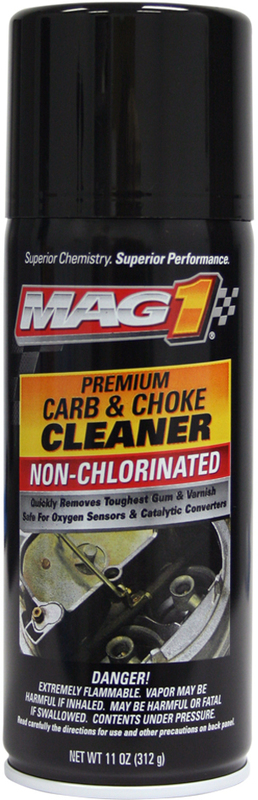 MG750414 11Oz CARB CLEANER