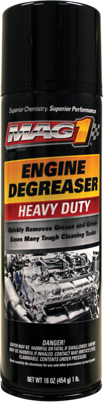 00415 16OZ HD ENGINE DEGREASER