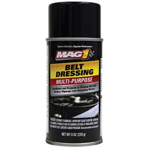 00446 8OZ BELT DRESSING