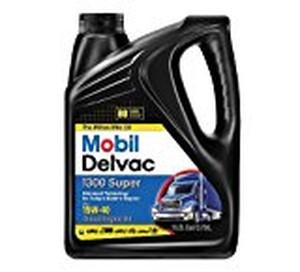 122492 1G 15W40 DELVAC OIL