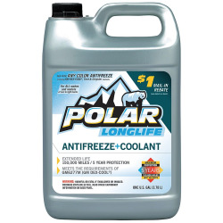 76AF6P 1G LONG LIFE ANTIFREEZE