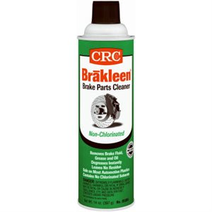 005088 14OZ NC BRAKE CLEANER