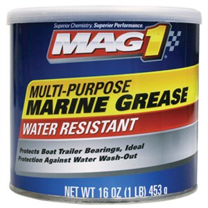 132 1# MAG1 MARINE GREASE