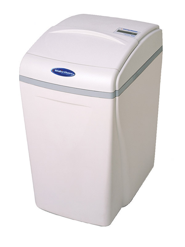 18000 GRAIN WATER SOFTENER