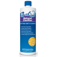 CLARIFIER NATURAL LIQUID 1QT