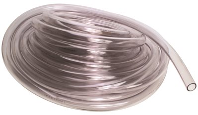 VINYL TUBING 3/8 IN. ID X 1/2 IN. OD, 100 FT.