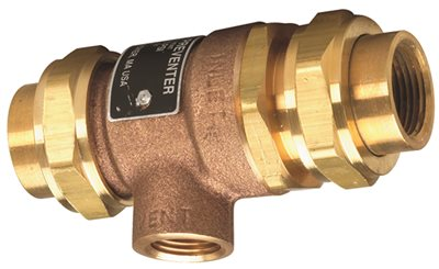 "BACKFLOW PREVENTER 3/4"" FIPS"