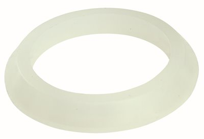 WATTS POLY SLIP JOINT WASHER, 1-1/2 IN. X 1-1/4 IN., LEAD FREE, PACK OF 100