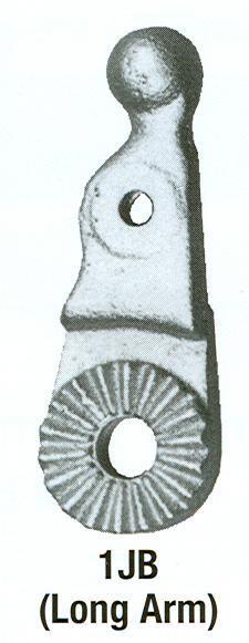 KARM-1JB FLIPPEN LONG ARM