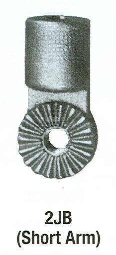 KARM-2JB-7 SHORT VALVE ARM