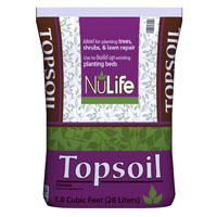 SOIL TOP MULTIPURPOSE 1CU FT