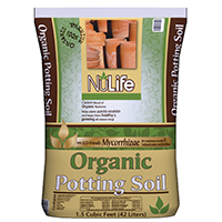 SOIL POTTING ORGANIC 1.5 CU FT