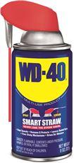 WD-40� SMART STRAW SPRAY, 8 OZ, VOC COMPLIANT
