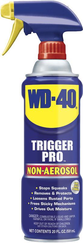 490101 20 OZ TRIGGER PRO