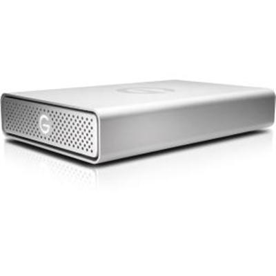 4TB GDRIVE USB-C