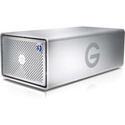 GRAID Thunderbolt 3 USBC 12TB