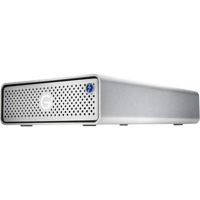 6TB GDRIVE Thunderbolt3 USB3.1