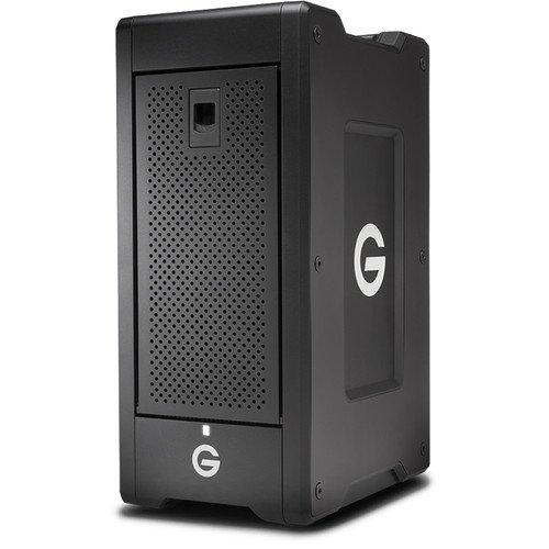 80TB GSPEED XL Shtl TB3 80000G