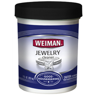 CLEANER JEWELRY WITH BRUSH 7OZ