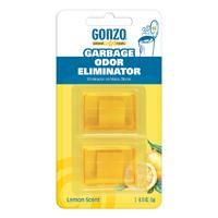 Natural Magic 4010 Garbage Odor Eliminator, 0.18 oz Carded, Gel