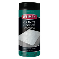 WIPE CLEANER GRANITE