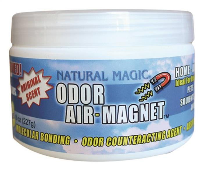 4158 14Oz ODOR AIR MAGNET
