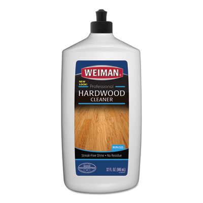 Hardwood Floor Cleaner, 32 oz Squeeze Bottle