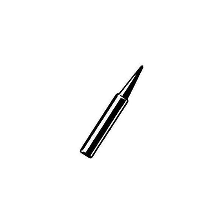 Weller Screwdriver Tip 0.8MM for WP25/40 (ST6)