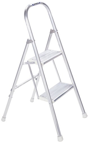 4 Foot Safe-T-Mate Utility Ladder