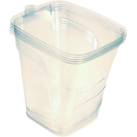 LADDER PAINT CUP LINER QUART