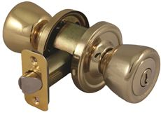 WESLOCK 441 SONIC DESIGN ENTRY LOCK , SATIN NICKEL