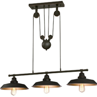 PNDT PULLEY ORB W/HGHLGHTS 3LT