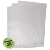 11X16 100 Piece VACUUM BAGS