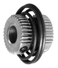 SPIRALINK BOOSTER PUMP COUPLING 1/2IN X 1/2IN OR 1/2IN X 5/8IN